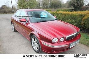 Jaguar X Type 3 0 V6 : 2001 jaguar x type 3 0 v6 4x4 executive car photo and specs ~ Medecine-chirurgie-esthetiques.com Avis de Voitures