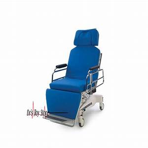 Stryker 5050 stretcher chair new and used medical for Stryker chairs
