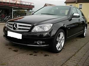 Mercedes Benz C 220 : mercedes benz c 220 cdi avantgarde photos and comments ~ Maxctalentgroup.com Avis de Voitures