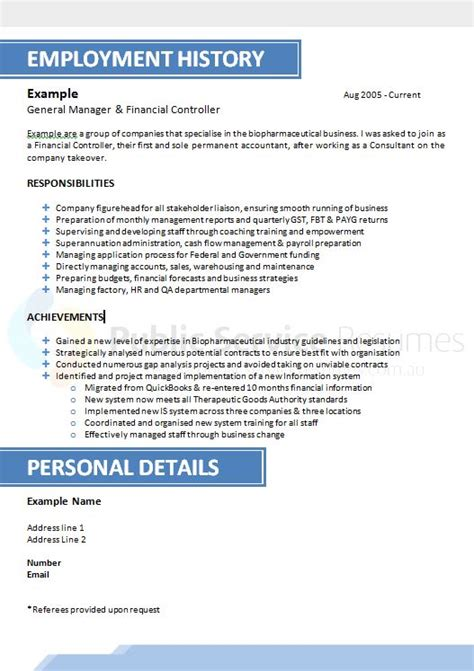 Government Resume Writers Canberra by Resume Writing Canberra Certification Letter Sle