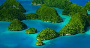 Bing Travel Palau The Amazing Pacific Rock Islands