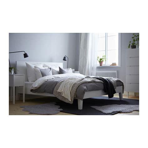 ikea trysil queen bed frame nazarm com