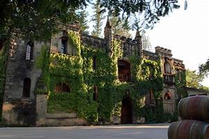 Brand Information - Trade - Chateau Montelena Winery