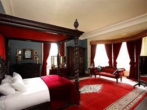 Red, Bedroom, 6059