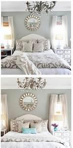 Wandfarbe Grau Schlafzimmer : farbgestaltung schlafzimmer passende farbideen f r ihren schlafraum wandfarbe grau ~ Markanthonyermac.com Haus und Dekorationen