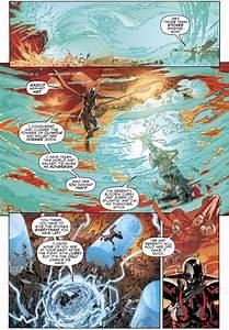 Sovereign Vs The Justice League U2019s Children