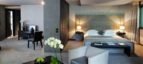 hotel avec spa dans la chambre le square boutique hôtel 5 étoiles à voyage luxe