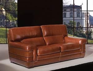 salon cuir italien pas cher lareduccom With tapis moderne avec canapé cuir italien haut de gamme