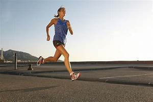 How To Train  Long Distance Running