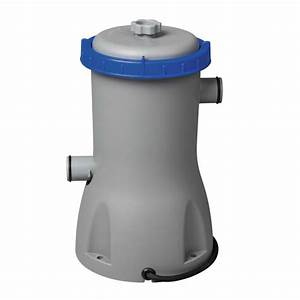 Bestway 800gal  3 028l  Flowclear Filter Pump For Above