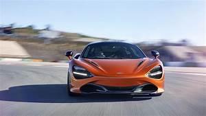 2018 McLaren 720S Wallpapers HD Images WSupercars