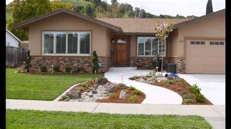 home design and remodeling beautiful front yard landscape design