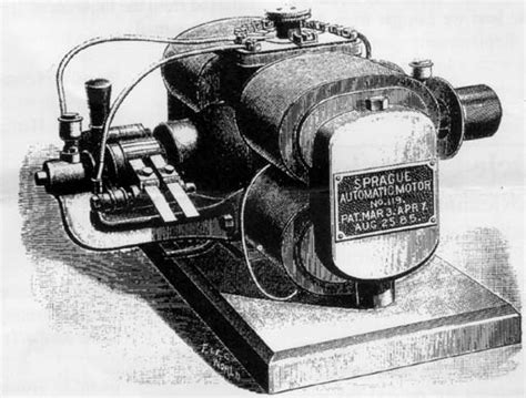 Invention Of Electric Motor by The Race To Build The World S Electric Motor Doug Most