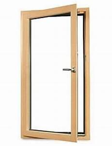 Fenetre bois double vitrage isolation impeccable moderne for Porte fenetre bois occasion