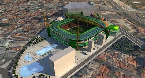 Arena Do Palmeiras - Torcida e Espera | Cultura Mix
