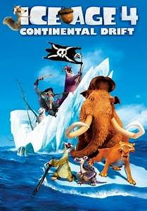 Ice Age 4: Continental Drift - Movies & TV on Google Play
