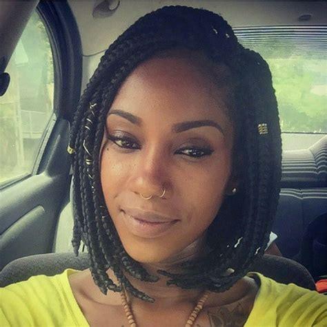 trendiest black braided hairstyles  hairstyles update
