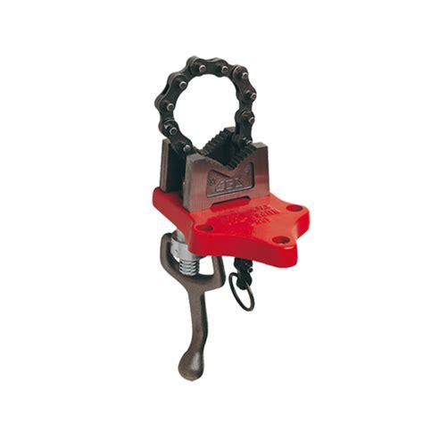 super ego chain vise bottom screw tools