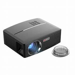 Projecteur Cinema Maison : vivibright gp80 nouveau projecteur 1800ansi lumen full hd 1920 x 1080p led lcd projecteur pour ~ Melissatoandfro.com Idées de Décoration