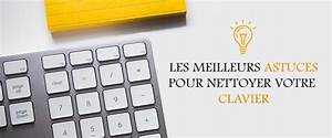 Nettoyer Clavier Mac : les meilleurs astuces pour nettoyer votre clavier ~ Nature-et-papiers.com Idées de Décoration