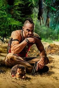 Download Free Mobile Wallpapers - Far Cry 3 Wallpaper