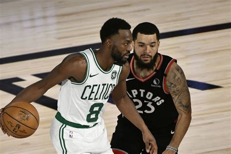 Boston Celtics Vs Toronto Raptors Game 5 ~ news word