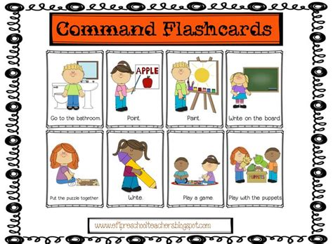 Best 25+ Classroom Commands Ideas On Pinterest  Physical Education, Physical Education Rules