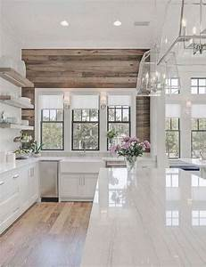 35, Awesome, Most, Amazing, Rustic, Farmhouse, Kitchen, Design