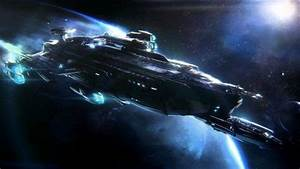 Star Citizen Idris Spaceship Wallpapers HD Desktop And