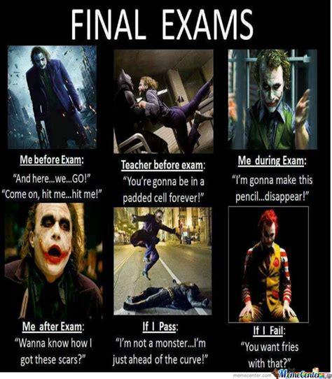 Final Exam Meme - final exams by yayyo meme center