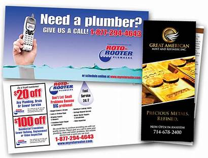 Ad Direct Mail Advertising Social America Promotional