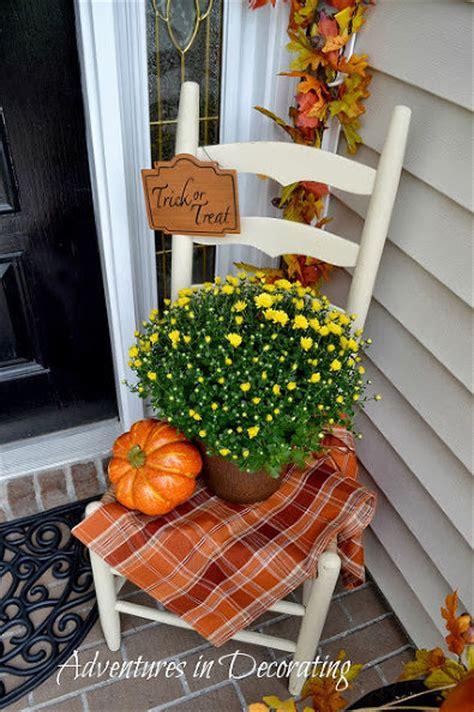 tour 25 fall porches porches seasonal holiday decor