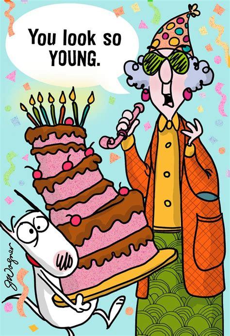 young funny birthday card greeting cards hallmark