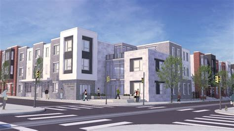 philadelphia housing authority section 8 new affordable housing to replace norris homes