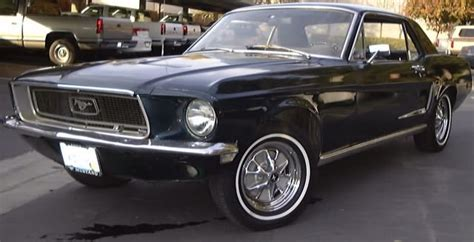 Classic Muscle Cars For Sale Under 5000