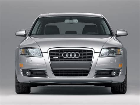 2007 Audi A6 Sedan