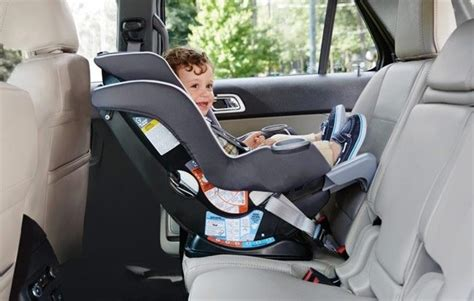 Graco Extend2fit Convertible Car Seat Preview For Extended
