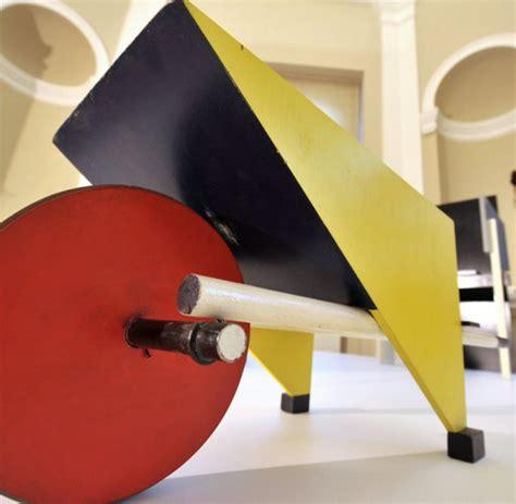 Weiße Farbe Bauhaus by Ausstellung In Weimar So Bunt War Die Wei 223 E Bauhaus