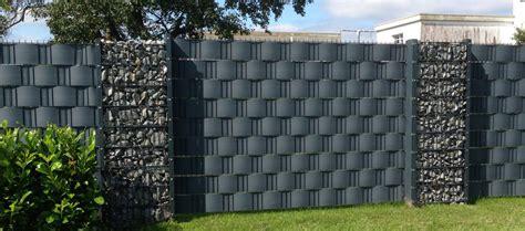 Der Zaun Arten Materialien Aufbau by Zaun Bilder
