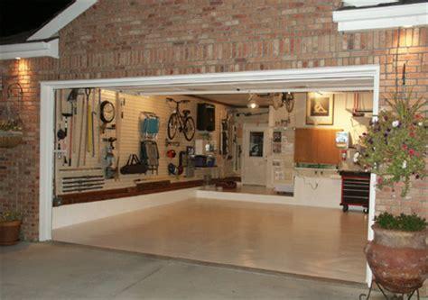 home dzine home improvement storage ideas   garage