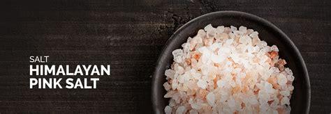 himalayan pink salt shan foods