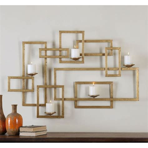 decorative wall candle holders wall candle holders type robinson decor