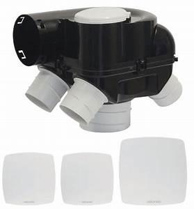 Ventilation Mécanique Répartie : les kits vmc ventilation m canique contr l e ~ Melissatoandfro.com Idées de Décoration