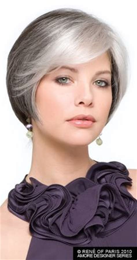 wedge haircuts for gray hair wedge haircuts for 60 hairstyles for 3301