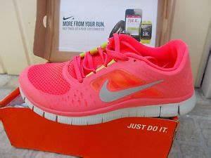 Nike Free Neon Pink Ebay