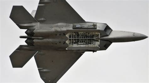 Lockheed Martin to upgrade F-22 for AIM-9X missile