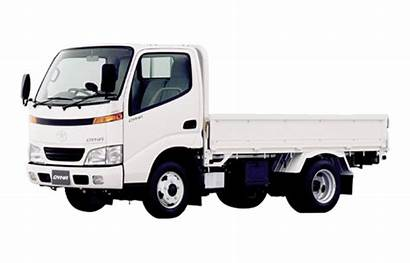 Dyna Toyota Vehicle Truck Lineage Global Posted