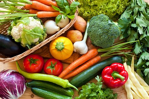 9 Types Of Vegetables You Should Have In Your Diet