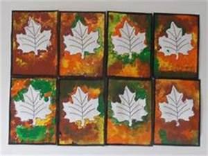 Bricolage Automne Primaire : 38 meilleures images du tableau l 39 automne school preschool et fall crafts ~ Dode.kayakingforconservation.com Idées de Décoration