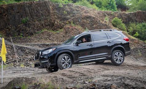 2019 Subaru Ascent 0 60 by 2019 Subaru Ascent 0 60 Car Review Car Review